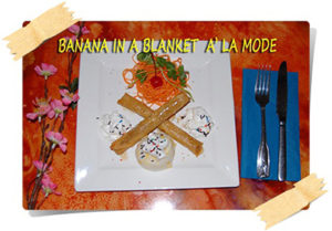 95-banana-in-a-blanket-ala-mode
